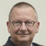 Ludo Lauwers, Vice Chairman of Janssen Pharmaceutica, talks about unlikely alliances