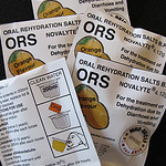 Pack of innovation – your ORS: shaken, not stirred