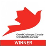 ColaLife wins Grand Challenges Canada (GCC) Stars in Global Health award