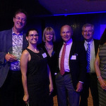 ColaLife and Johnson & Johnson win FT/IFC Transformational Business Award