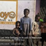 Access to Medicines Conference, Geneva, 25-May-17
