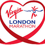 Andy Chapman runs for ColaLife in Sunday's London Marathon